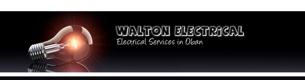Electrical Services in Oban
