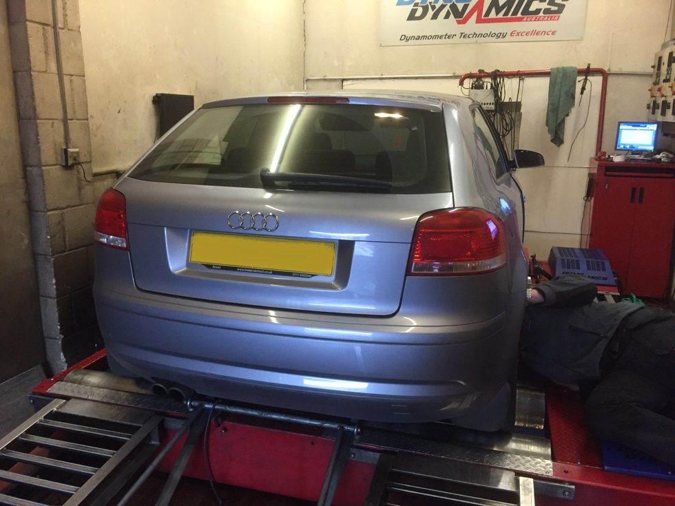 engine tuning essex
