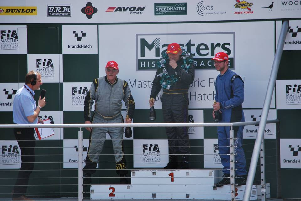 QuaifeMortorsprt News Saloon Car Championship End of season race