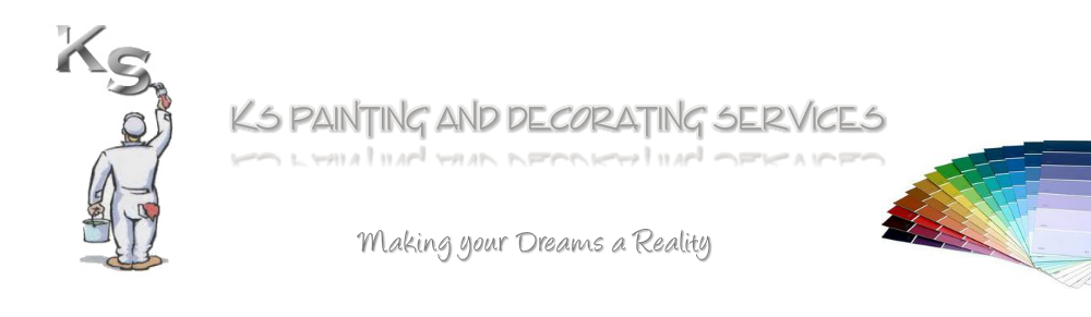 Decorating Services in Sittingbourne