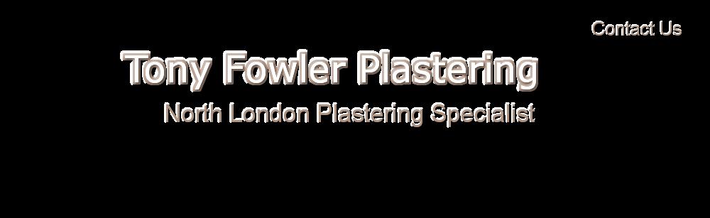 Plasterer In Camden