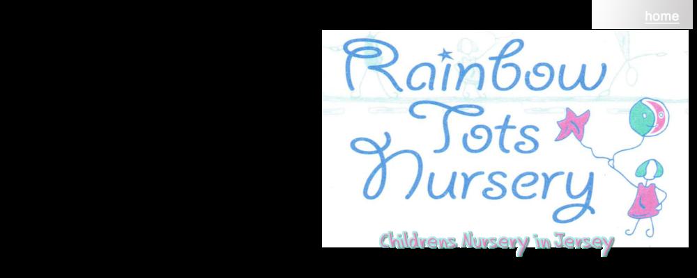 Rainbow Tots Nursery Nursey Childcare Jersey Channel Islands Jersey Channel Islands Childrens Day-Nursery in Jersey