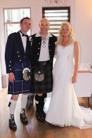 wedding DJ fife scotland disco entertainment