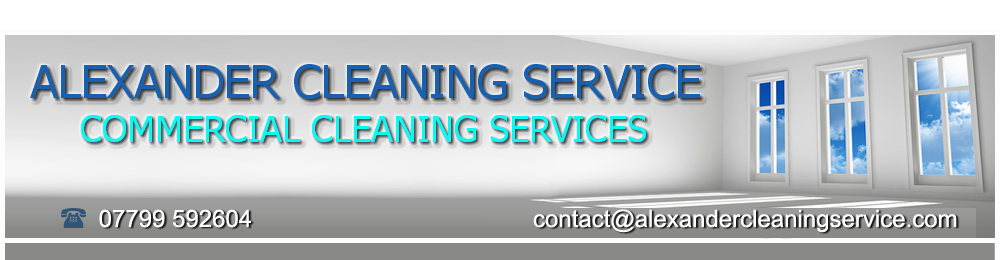 Cleaners In Stockport | Alexander Cleaning Services