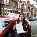 Driving Test Passes