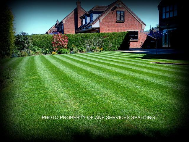 Professionaldomesticlawnmowinginsouthlincolnshire