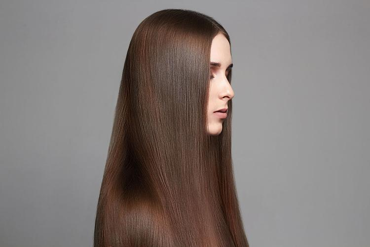 Brand New Treatment: Kebelo Add this to your visit to the salon and achieve smoother, shiner hair and say goodbye to frizzy, unruly hair in 100 days!