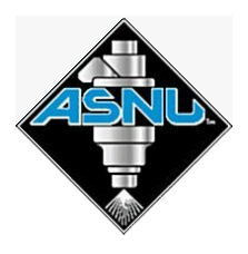 ASNU Injector Testing  Cleaning