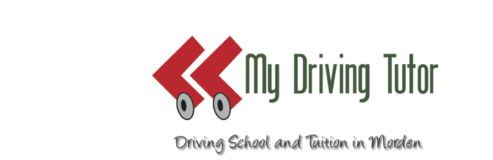 Driving Lessons In Morden | My Driving Tutor