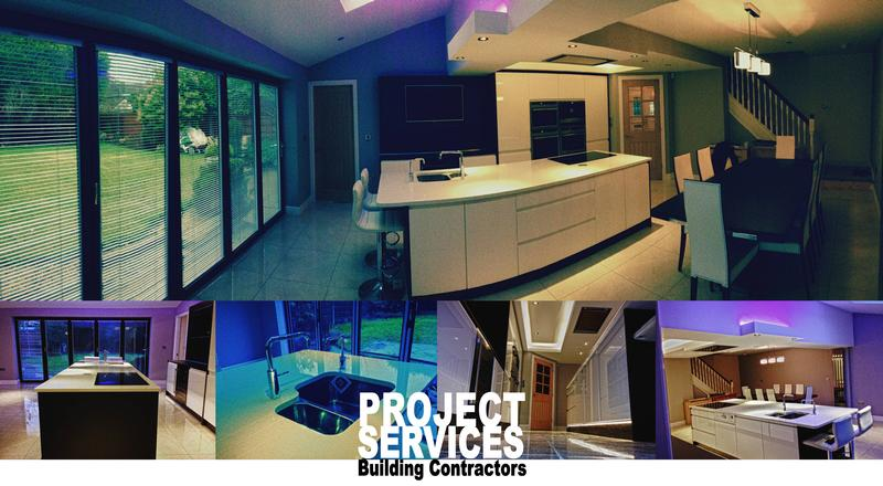 Kitchen and Bathroom Fitting in Bury