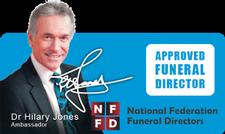 Funeral Directors in **town**