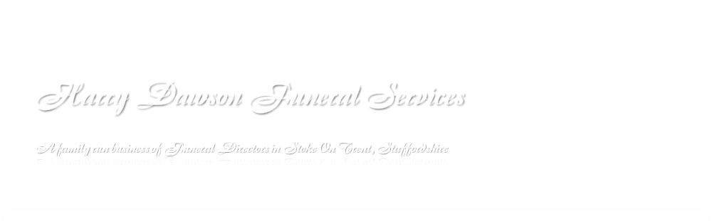 Funeral Services / Directors in Stoke on Trent