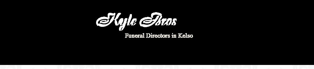 Funeral Directors in Kelso