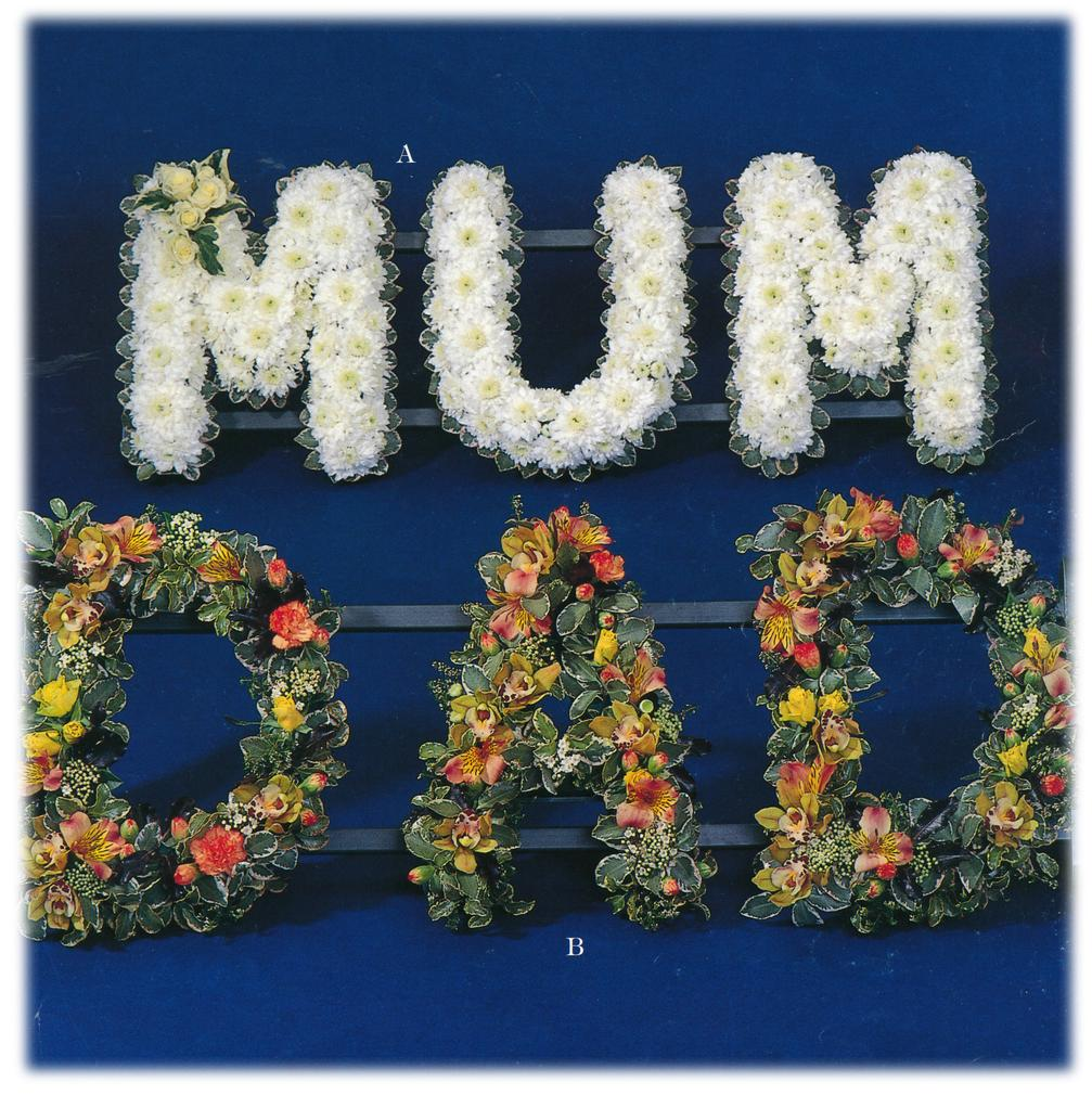 Floral Tributes Flowers Funeral Flowers Funeral Floral Tributes