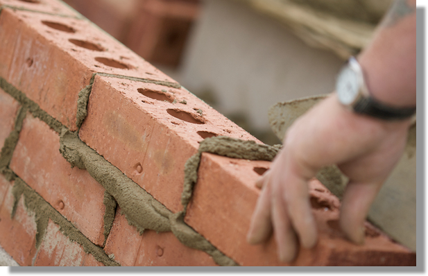 brickwork bricklayer builder Leeds West Yorkshire