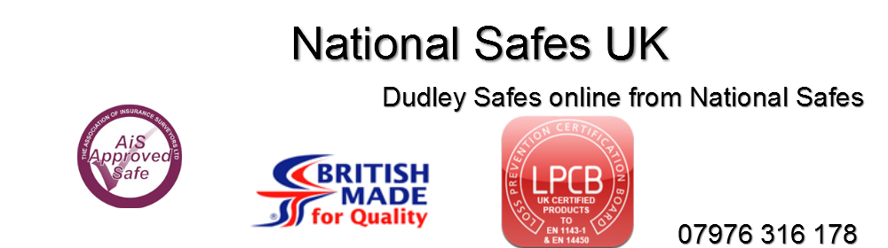 Safes from Dudley