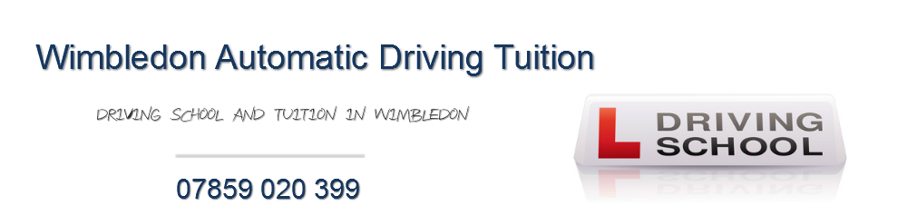 Driving School Wimbledon
