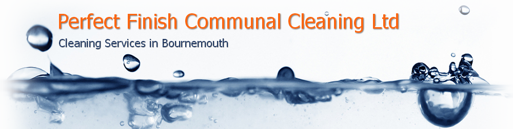 Communal and commercial cleaners in bournmouth