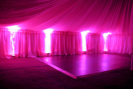mobile disco bar event catering essex