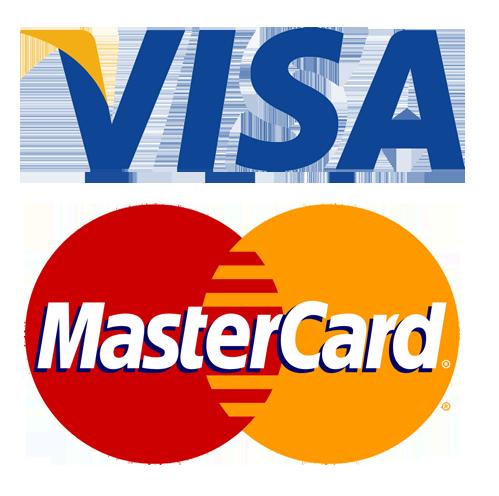 Plumber watford accept visa and mastercard