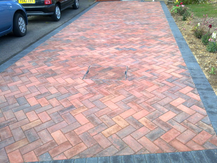 Driveways in Salisbury