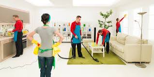 Apaw Cleaning ServicesCleaners East London
