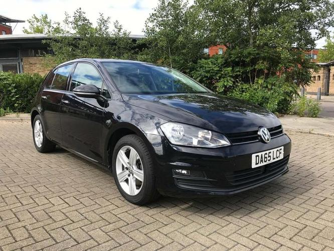 Volkswagon Golf Match TSI BlueMotion Technology £9,995.00</br></br>