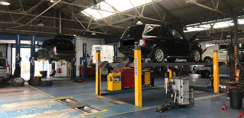 Level 3 Technician Required Job Opportunity - Vehicle Mechanic