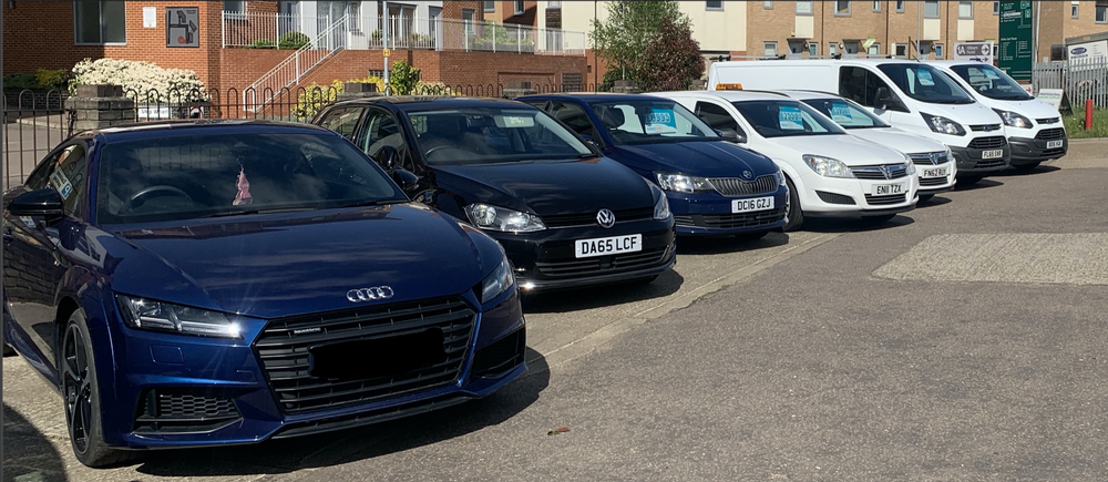 Used Car Sales from Shaikly Motor Company. Peace of Mind and Assurance of Quality Vehicles due to the same standards of service and care as those given to our service and repair customers. 