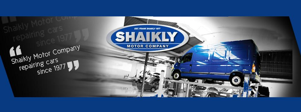 Vehicle MOT And Servicing NOW At The Hythe And Severalls Shaikly Motor Company MOT and Service Centre for Colchester Motorists now at both The Hythe and Severalls Industrial Park