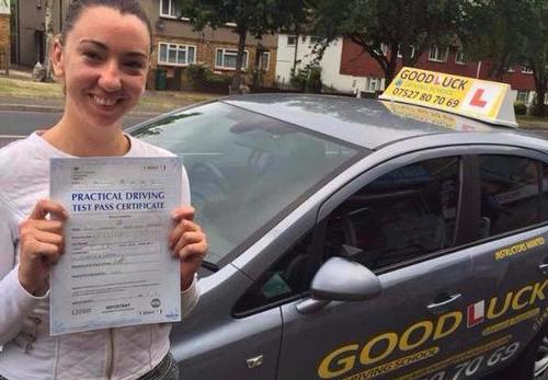 Driving school in Wimbledon and Merton