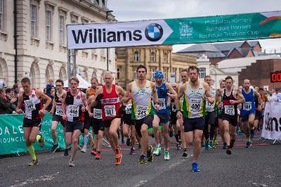 Live Results Williams BMW Rochdale Half, 10k & Fun Run Results  - 6th October 2019 Results as they happen