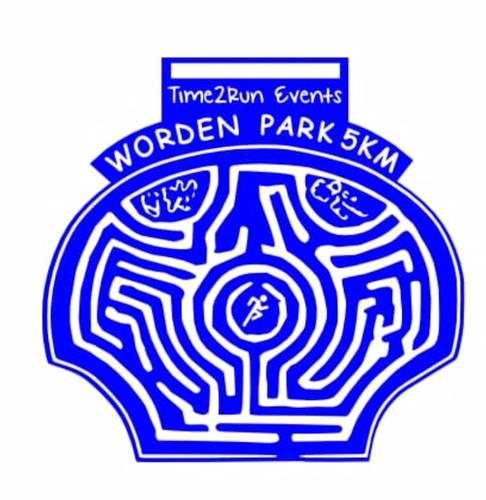Worden Park 5k & 1 Mile Fun Run - Sat 6th April 2019 The Route is a Road Race in and around the Grounds of Worden Park.