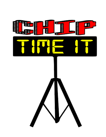 Chip Time Running Events Organiser Manchester North West England UK