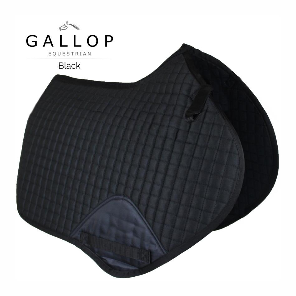 Gallop Prestige Close Contact GP Saddle Pad
