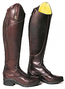Mountain Horse Aurora Tall Boots