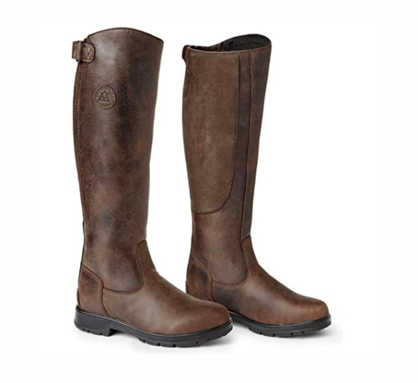 Mountain Horse Rider Legacy Boots
