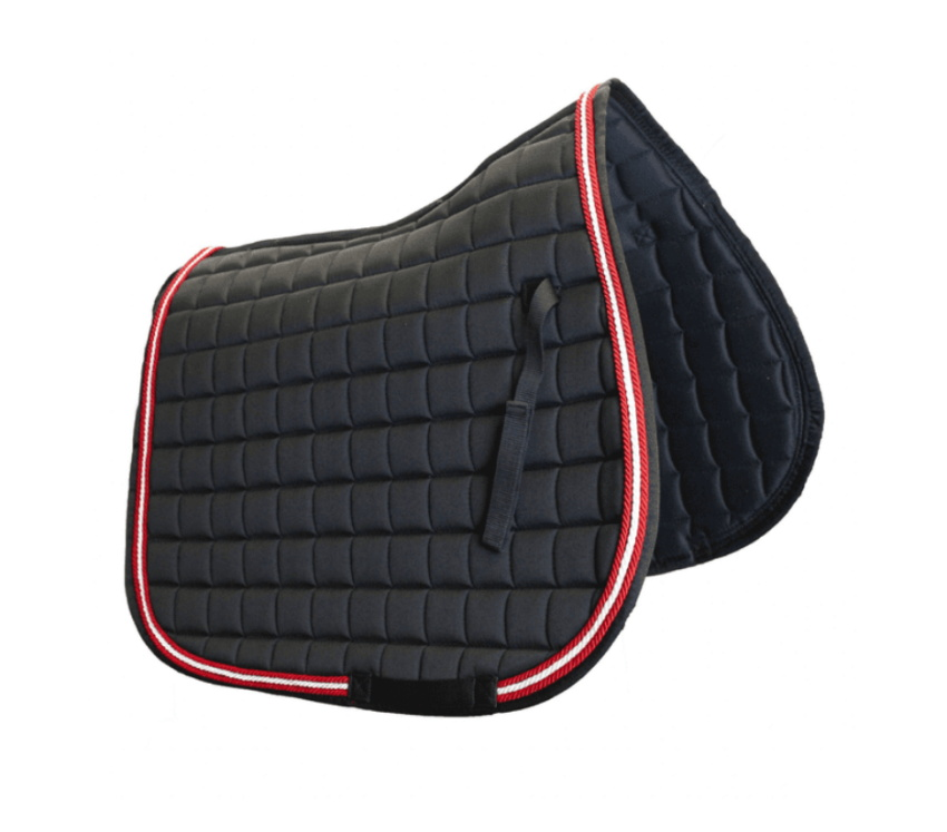 Gallop Comfort Puff Pad High Wither