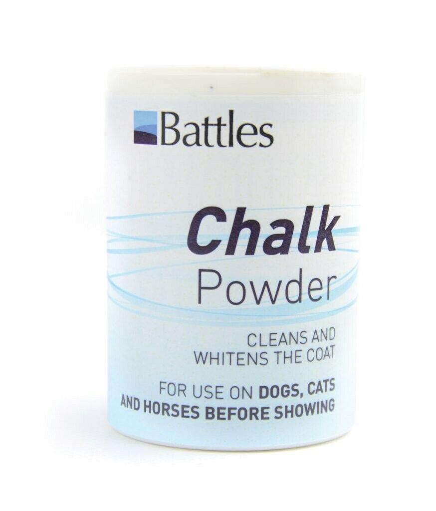 Battles Chalk Powder