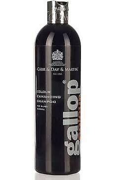 Carr & Day & Martin Colour Enhancing Shampoo Black 500ml