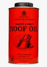 CARR DAY & MARTIN HOOF OIL 500ML