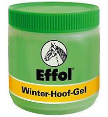 EFFOL WINTER HOOF GEL 500ML