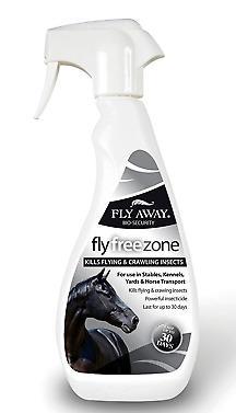 FLY AWAY FLY FREE ZONE SPRAY 500ML