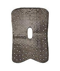 GEL EZE WITHER PAD BLACK ONE SIZE