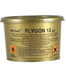 GOLD LABEL FLY GONE 12 GEL 250ML