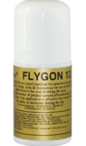 GOLD LABEL FLY GONE 12 ROLL ON 50ML