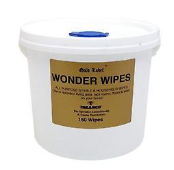 GOLD LABEL WONDER WIPES X150 WIPES