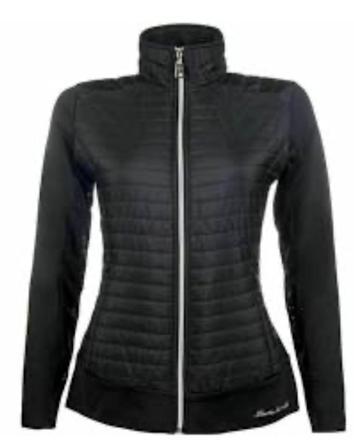 HKM Limoni Lauria Garelli Function Jacket