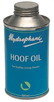 HYDROPHANE HOOF OIL 500ML