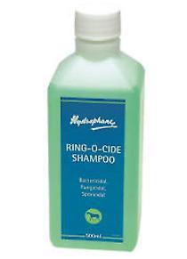 HYDROPHANE RING-O-CIDE SHAMPOO 500ML